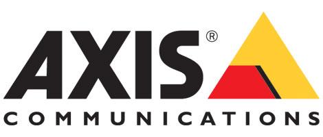 AXIS Überwachungskameras