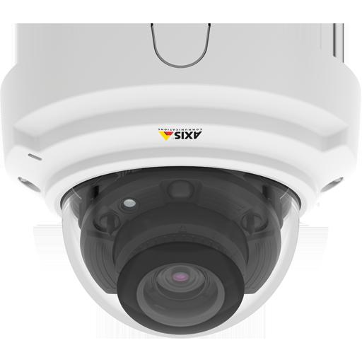 Überwachungskamera AXIS