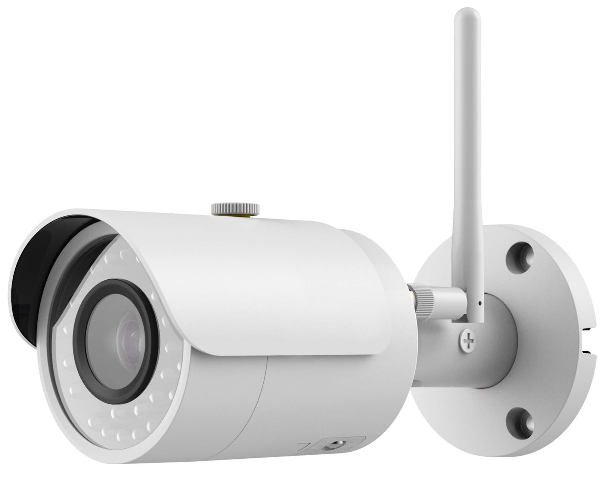 Professionelle WLAN Kamera von Wecee